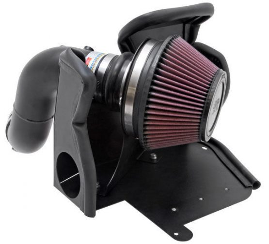 K&N 69-5307TTK Air Intake for 10-13 Kia FORTE & FORTE KOUP