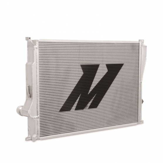 MISHIMOTO High Performance Aluminum Radiator, 01-06 BMW M3