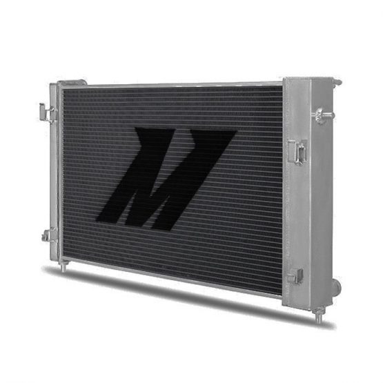 MISHIMOTO High Performance Aluminum Radiator for 2004 Pontiac GTO, LS1 5.7L