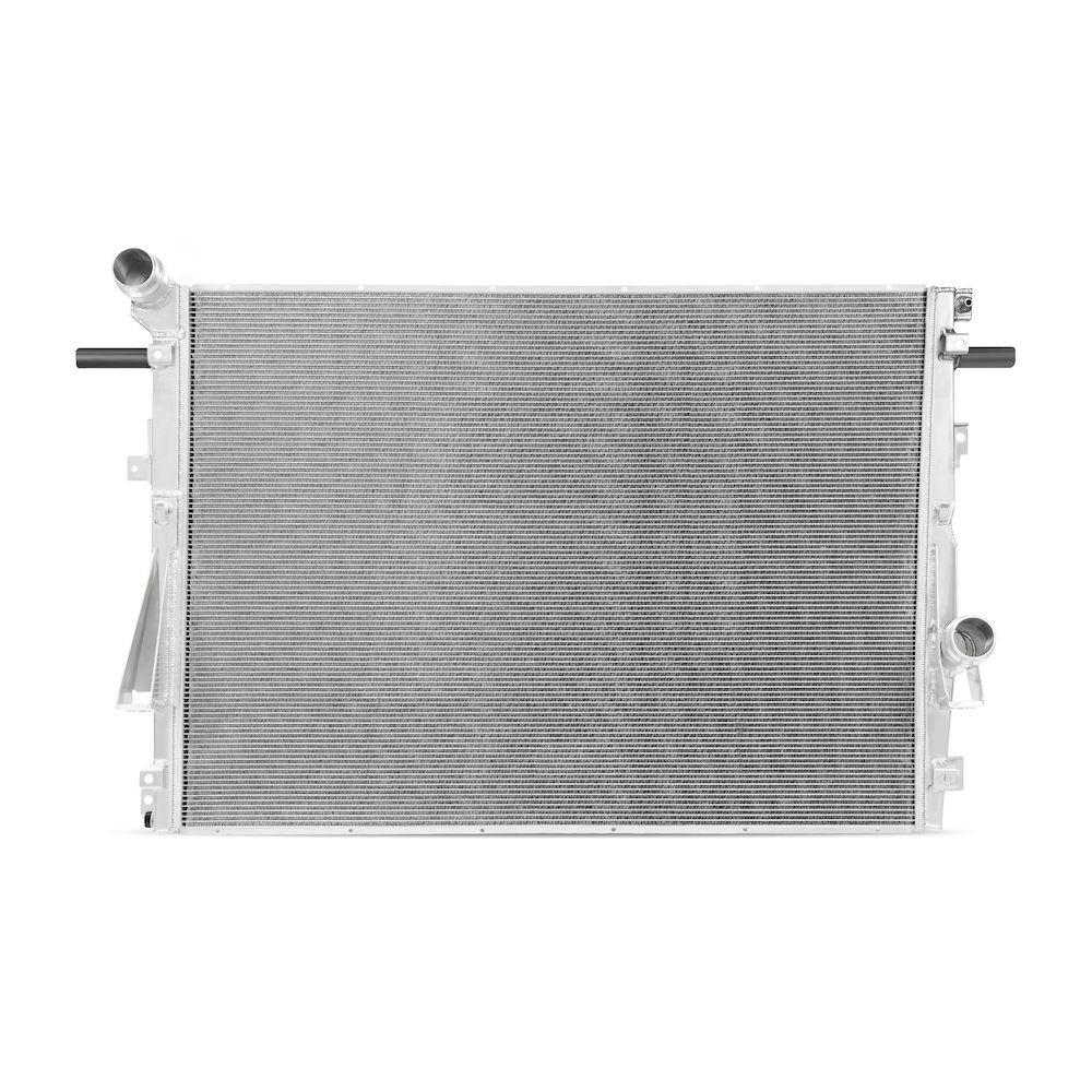 MISHIMOTO Aluminum Radiator, fits 11-16 Ford 6.7L Powerstroke Diesel Trucks