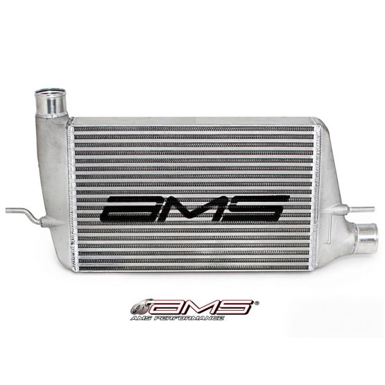 AMS Front Mount Intercooler, Mitsubushi Lancer EVOLUTION EVO 10 X