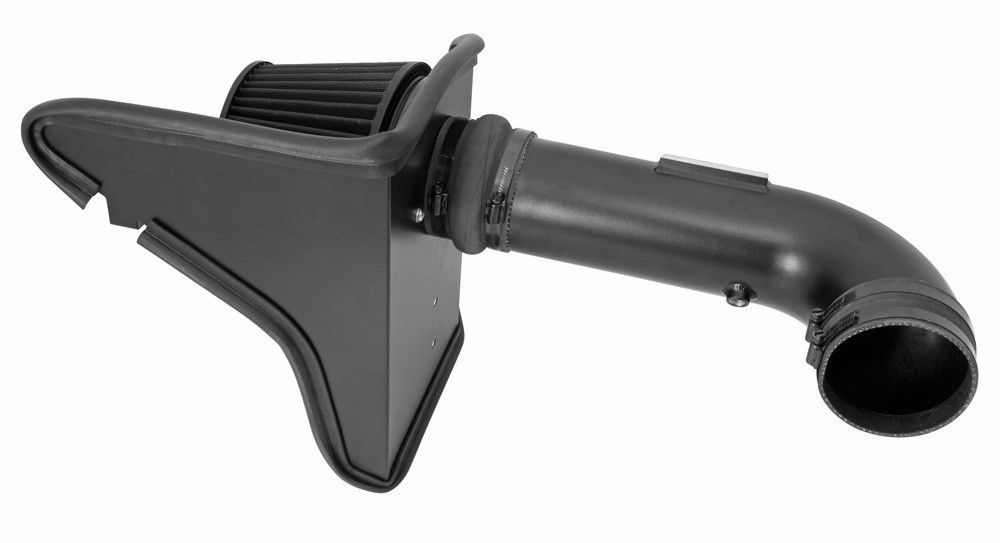 K&N 71-4519 Blackhawk Air Intake, for 10-15 Chevy CAMARO SS (6.2L V8)