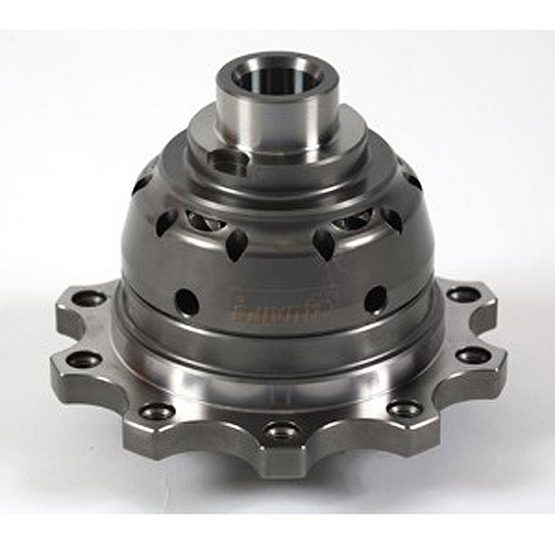 QUAIFE Helical Limited Slip Differential for 02-04 Focus ST170, 02-10 Mini Cooper 6-SPEED