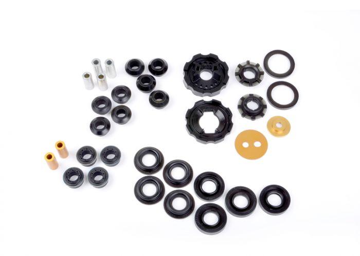WHITELINE Rear Vehicle Essential Bushings Kit, Scion FR-S, Subaru BRZ