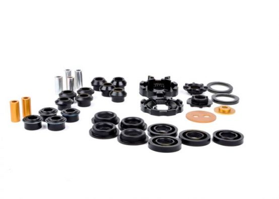 WHITELINE Rear Vehicle Essential Bushings Kit, Scion FR-S, Subaru BRZ