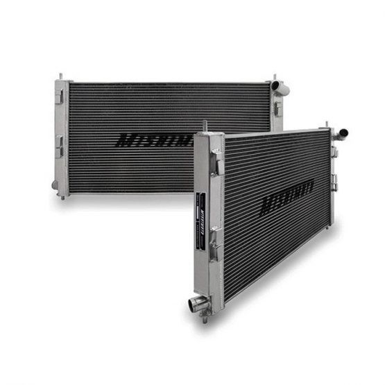 MISHIMOTO 3-Core Aluminum Radiator, 2008+ Lancer Evolution X / 10