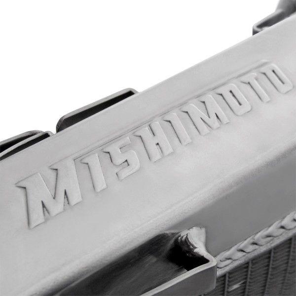 MISHIMOTO 3-Core Aluminum Radiator, 2008+ Lancer Evolution X / 10