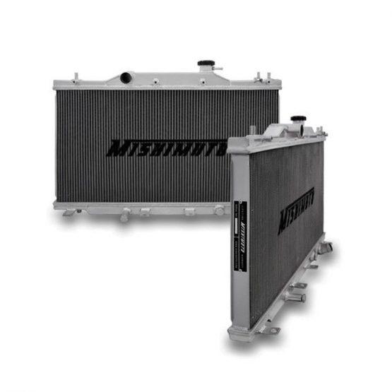 MISHIMOTO Aluminum Radiator for Acura RSX / RSX Type-S, Manual