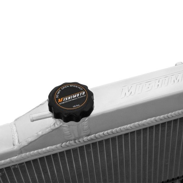MISHIMOTO Aluminum Radiator for Acura RSX / RSX Type-S, Manual