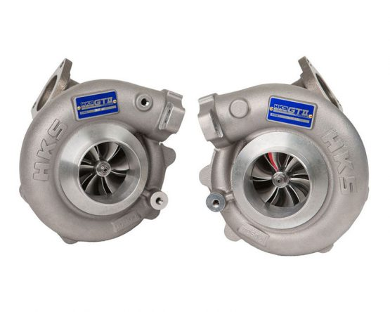 HKS GTII 8267 (GT1000+) Symmetry Twin-Turbo for 2009-2017 Nissan GT-R R35