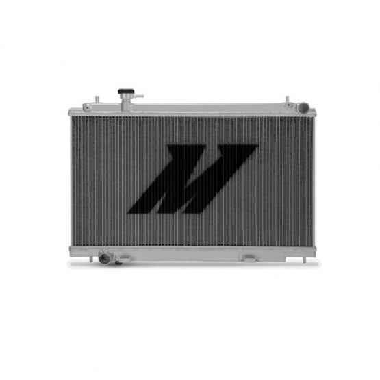 MISHIMOTO Aluminum High Performance Radiator for Nissan 350Z, 2003-2006