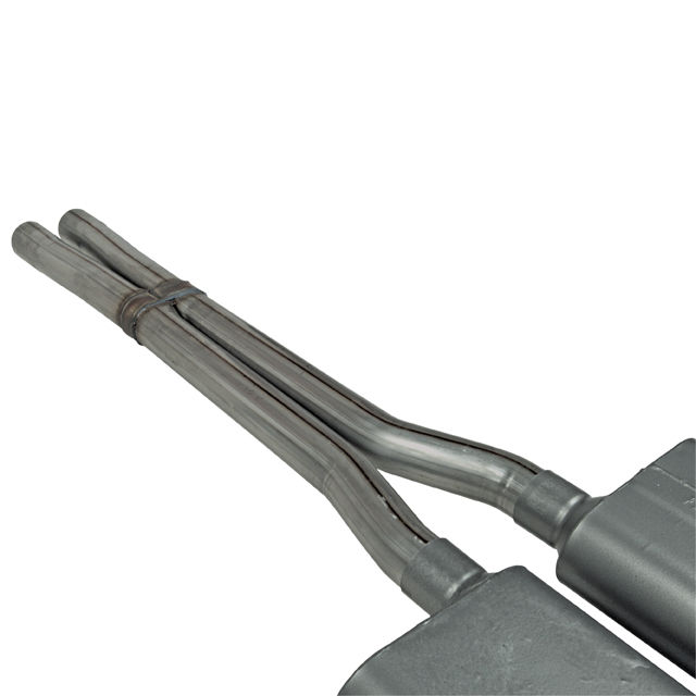 FLOWMASTER Cat-Back Exhaust for 05-10 CHARGER & MAGNUM R/T, 300C 5.7L