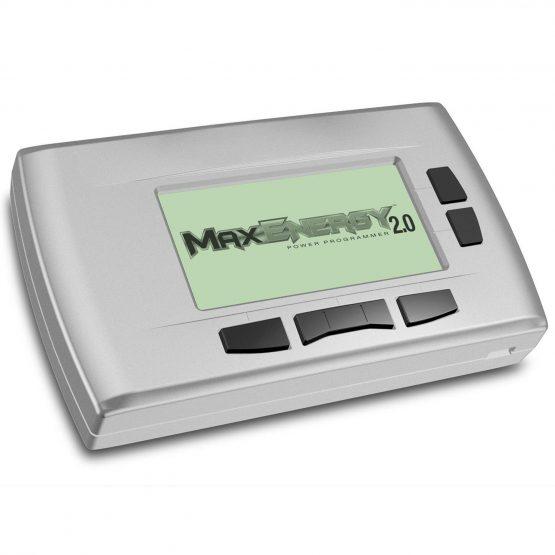 Hypertech Max Energy 2.0 Tuner '08-'17 Silverado 4.8, 5.3, 6.2L