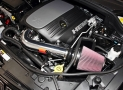 K&N Performance Filters & Intakes
