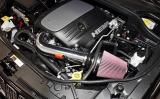 K&N Performance Filters & Intakes