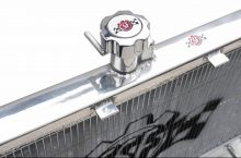 CSF High Performance Radiators
